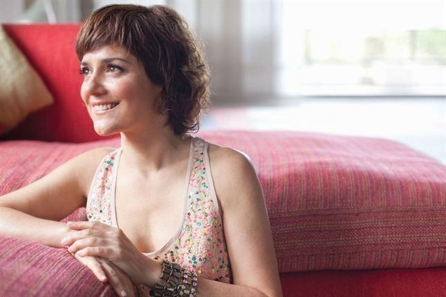 Andrea Pietra Andrea Pietra habla por primera vez de la adopcin de su