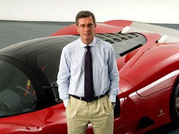 Andrea Pininfarina Andrea Pininfarina has died Car Body Design