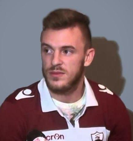 Andrea Raimondi Trapani calcio ceduto Andrea Raimondi al Venezia Sicilia