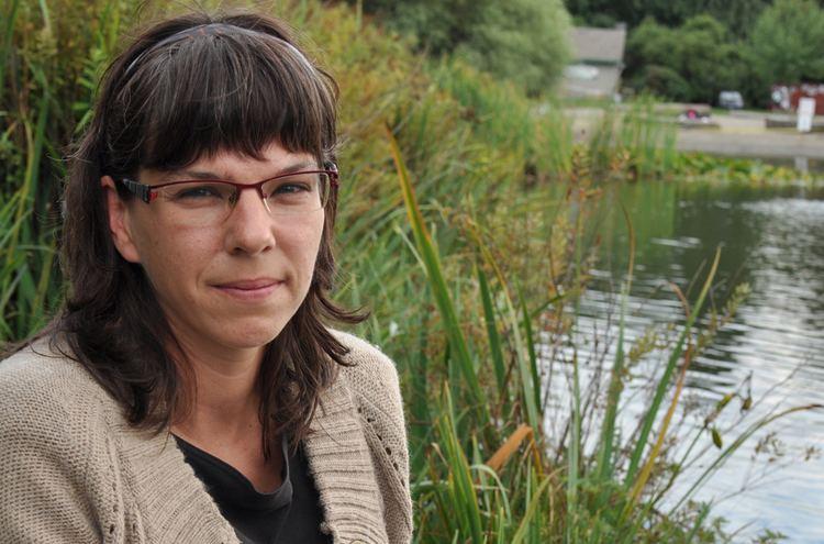 Andrea Reimer Speak up for climate Vision Vancouver39s Andrea Reimer