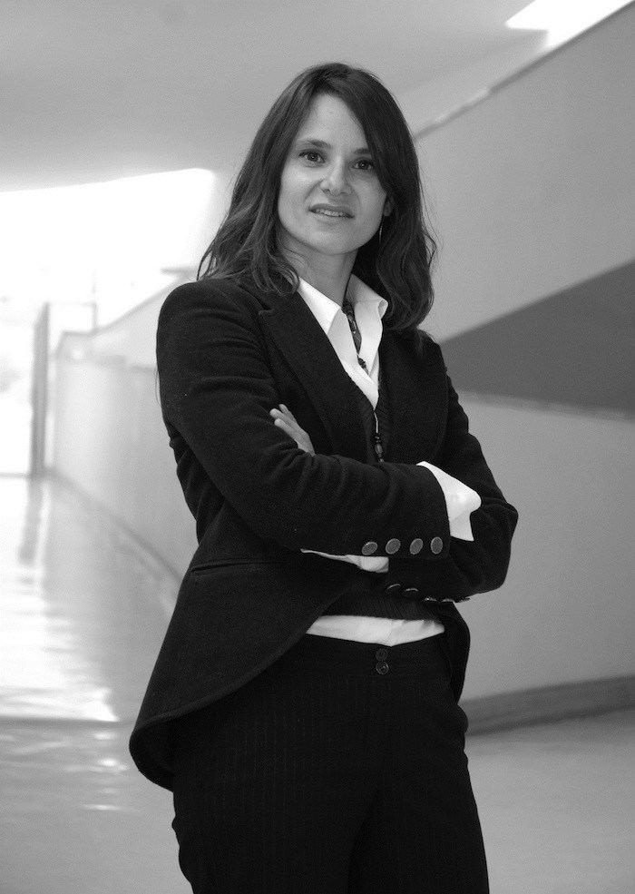 Andrea Repetto Economista Andrea Repetto dictar clase magistral en la UTALCA