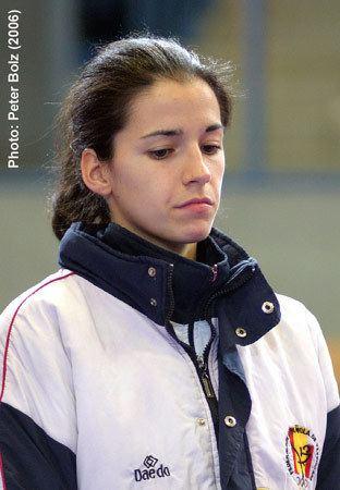Andrea Rica wwwtaekwondodatacomimagespersons4508868010