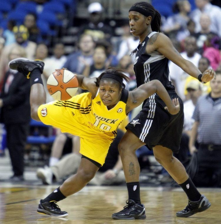 Andrea Riley Then Now OSU basketball standout Andrea Riley still has a passion