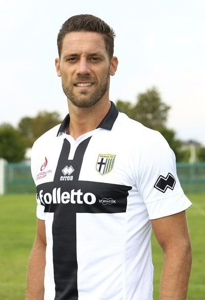 Andrea Rispoli Andrea Rispoli Carriera stagioni presenze goal