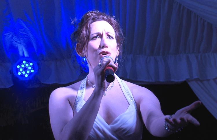 Andrea Rivette Broadway Sharon Klein Productions