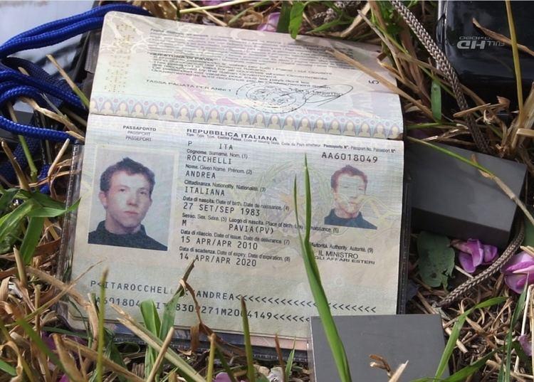 Andrea Rocchelli Italian journalist killed in eastern Ukraine Yahoo News