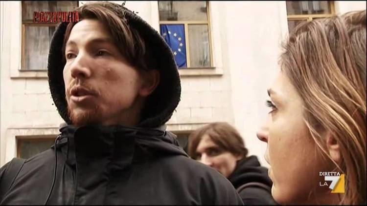 Andrea Rocchelli Andy Rocchelli il reporter morto in Ucraina Il video di