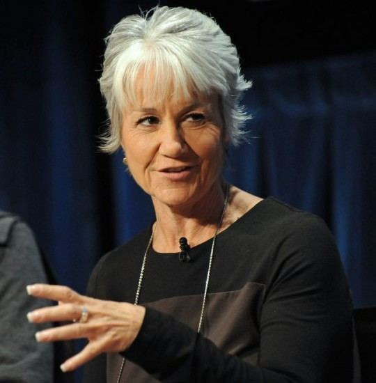 Andrea Romano Voice Director Andrea Romano On Casting Your Favorite