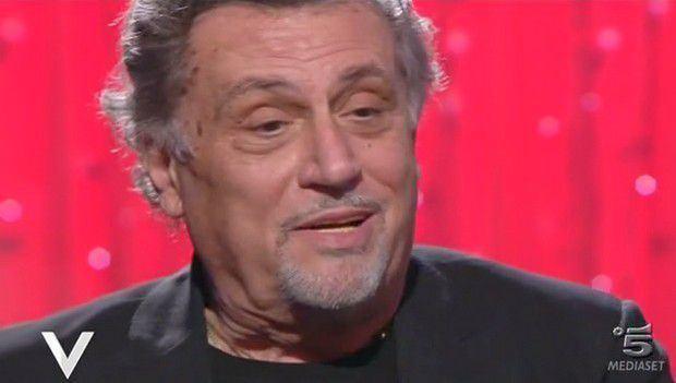 Andrea Roncato Andrea Roncato Verissimo Intervista 19 aprile 2014
