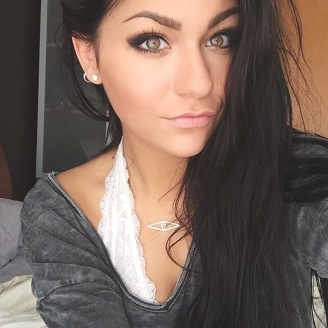 Andrea Russett 1000 images about Andrea Russett on Pinterest Andrea russet I39m