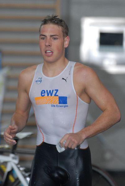 Andrea Salvisberg Walliseller Triathlon ProSprint reini