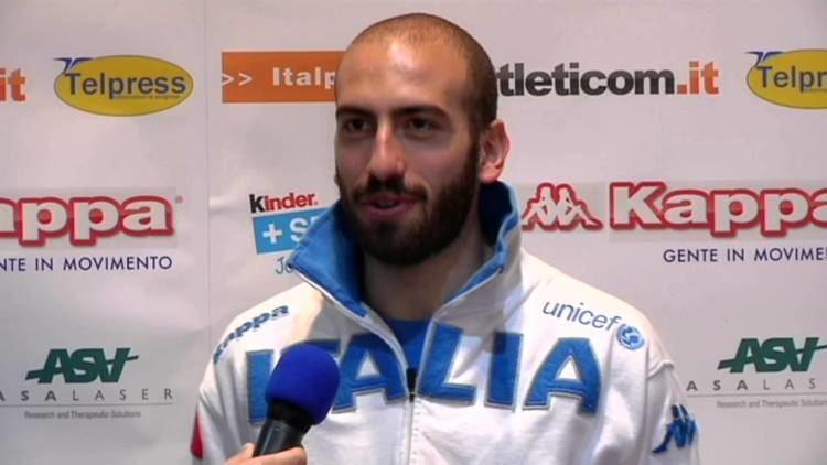 Andrea Santarelli Europei U23 Vicenza2015 Int ANDREA SANTARELLI Argento spada