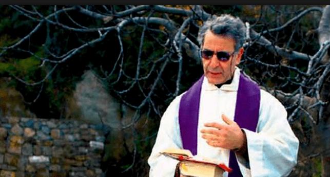 Andrea Santoro Priest Andrea Santoro FETO Facts