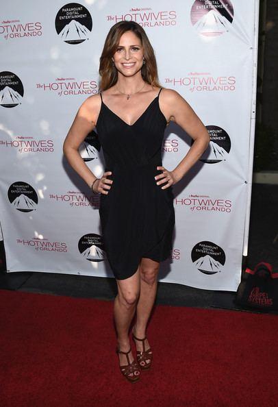 Andrea Savage Andrea Savage Photos 39The Hotwives of Atlanta39 Premieres