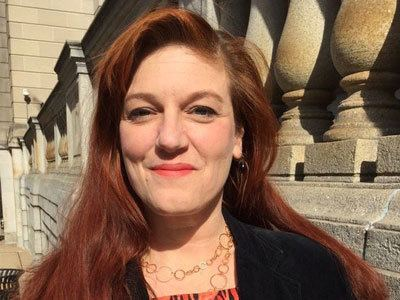 Andrea Seabrook Andrea Seabrook Is Marketplaces New Washington Bureau Chief Adweek