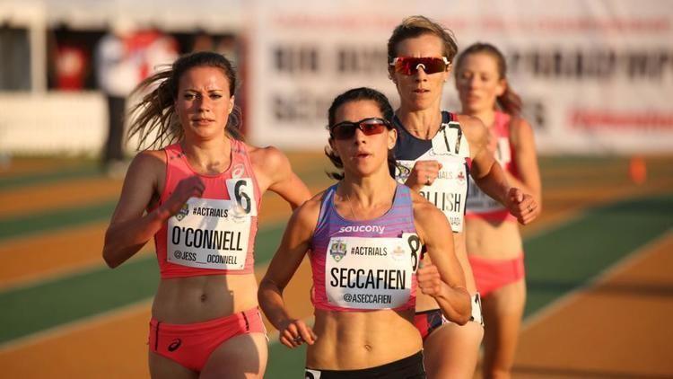 Andrea Seccafien Andrea Seccafien Official Canadian Olympic Team Website Team