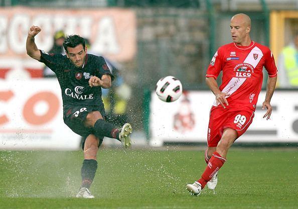 Andrea Soncin Andrea Soncin Photos US Grosseto FC v Reggina Calcio