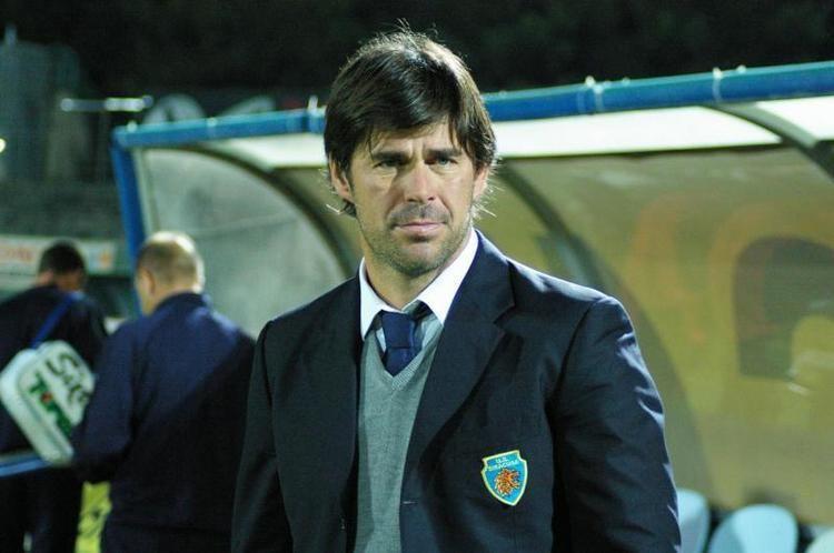 Andrea Sottil Calcio Serie D Andrea Sottil il nuovo allenatore del