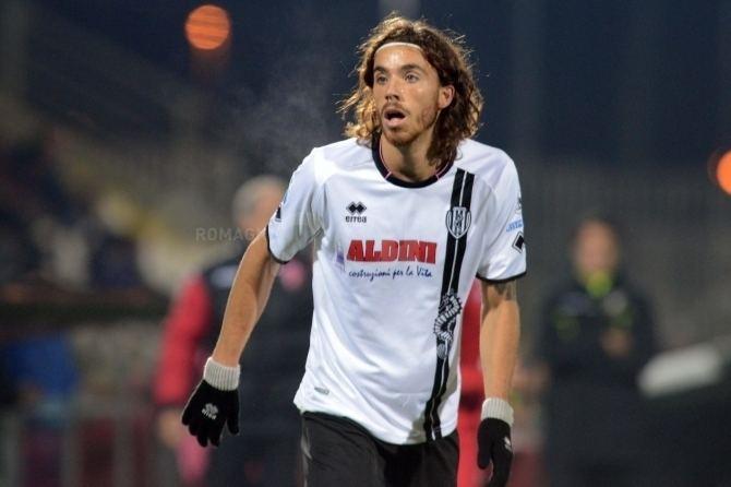 Andrea Tabanelli Tabanelli manca solo l39ok di Cellino Il centrocampista