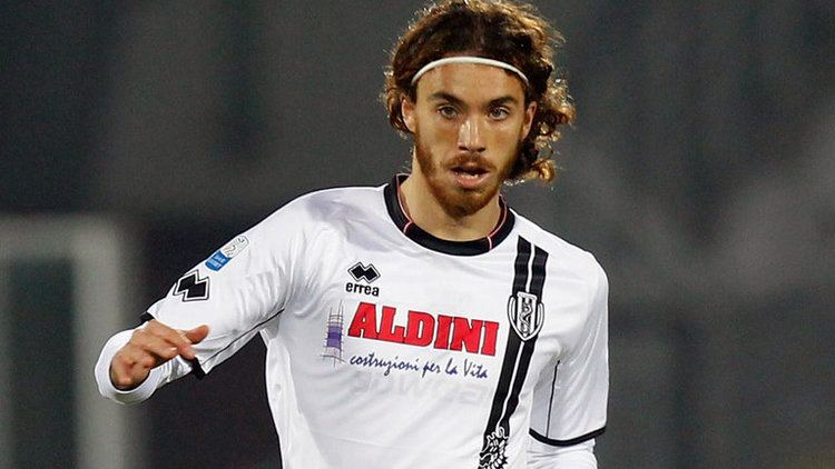 Andrea Tabanelli Andrea Tabanelli Cesena Player Profile Sky Sports