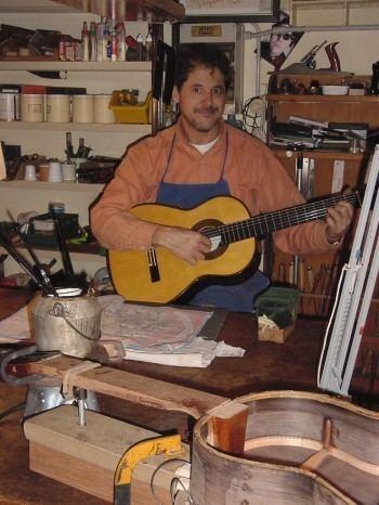 Andrea Tacchi Andrea Tacchi Classical Guitars Kent Guitar Classics