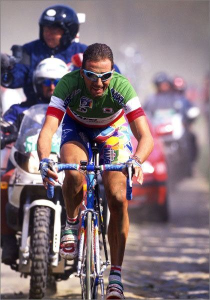 Andrea Tafi (cyclist) Toolbox Italia Calling PezCycling News