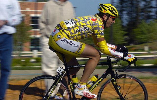 Andrea Tafi (cyclist) Andrea Tafi Saunier DuvalProdir Blairsville to