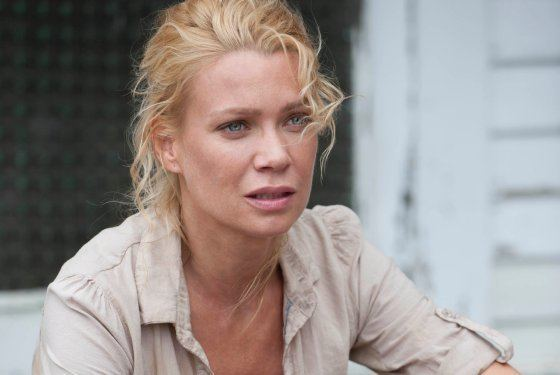 Andrea (The Walking Dead) Laurie Holden39s Andrea Was Supposed To Be On The Walking Dead Much