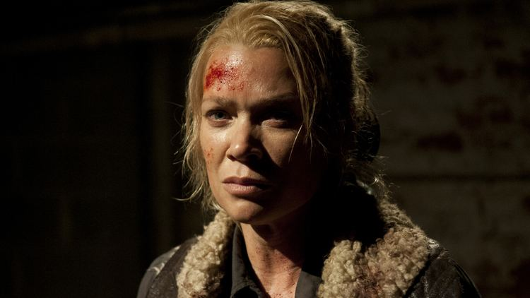 Andrea (The Walking Dead) The Walking Deadquot Wasn39t Supposed to Lose This Major Character
