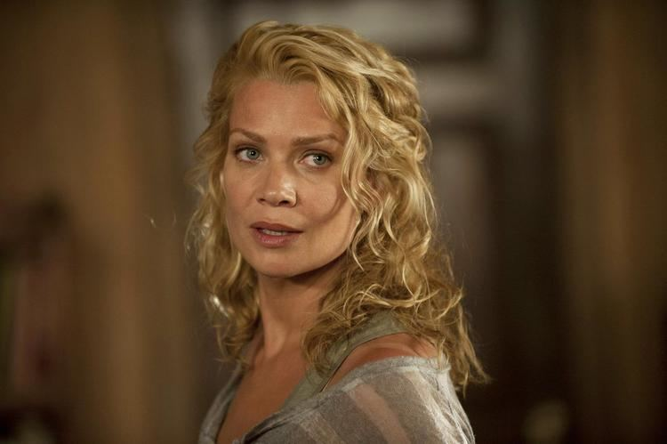 Andrea (The Walking Dead) The Walking Dead Former actor Laurie Holden claims Andrea 39was