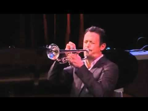 Andrea Tofanelli Andrea Tofanelli concert of Yamaha All Stars on Trumpet YouTube
