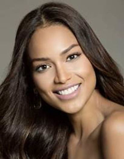 Andrea Tovar Miss Universe Home
