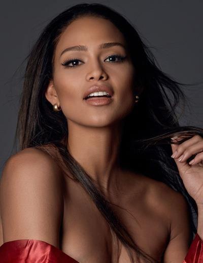 Andrea Tovar Andrea Tovar Velasquez Colombia Miss Universe 2016 Photos
