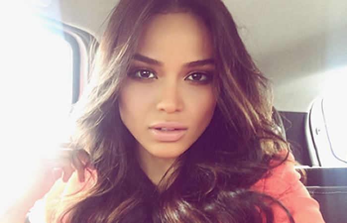 Andrea Tovar Andrea Tovar Miss Colombia 2015 Height Weight Age Affairs Bio