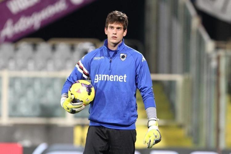 Andrea Tozzo ForzaNovaranet Ufficiale Tozzo in azzurro