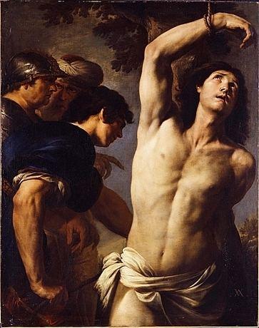 Andrea Vaccaro Andrea Vaccaro Naples 1604 Naples 1670 The Martyrdom