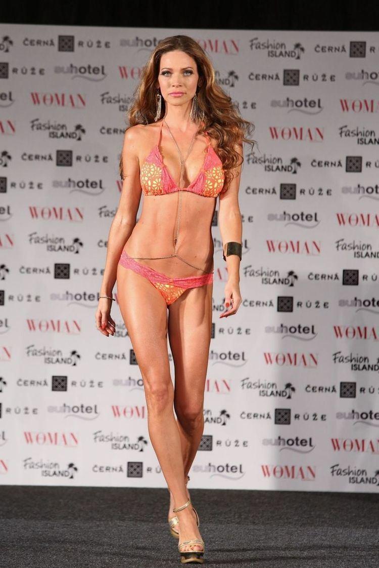 Andrea Veresova Nude Photos 90