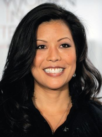 Andrea Wong Andrea Wong Joining Sony as President of International TV Production
