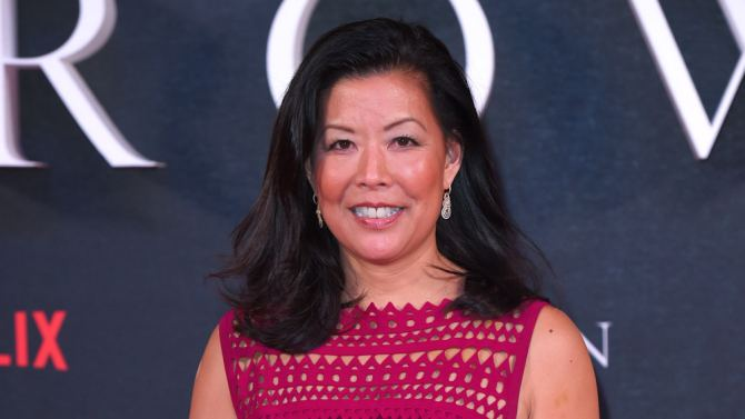 Andrea Wong Andrea Wong to Exit as Sony Pictures International TV Production