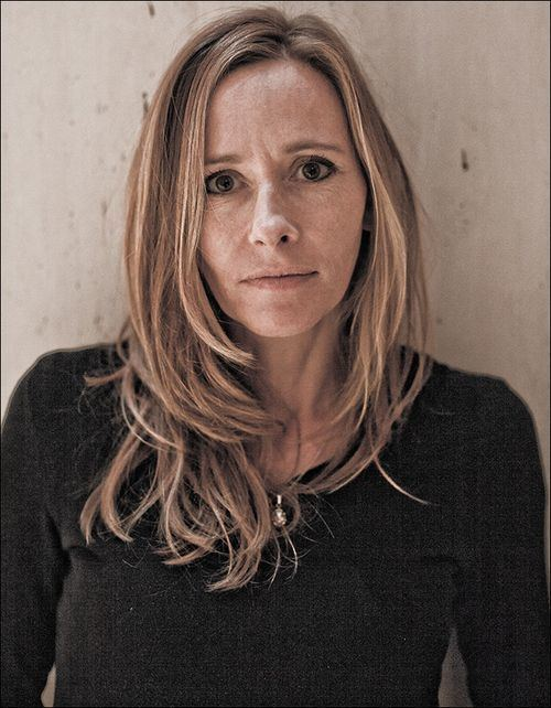 Andrea Wulf Eccles Centre Writer in Residence Andrea Wulf American