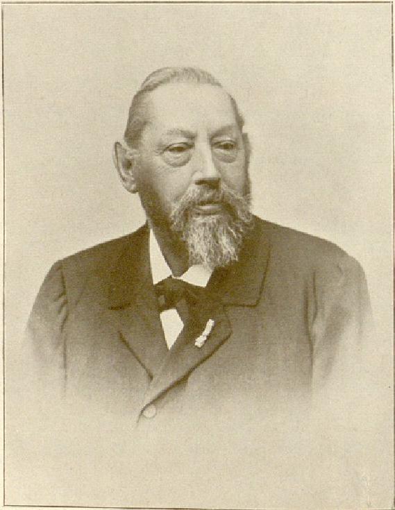Andreas Allescher