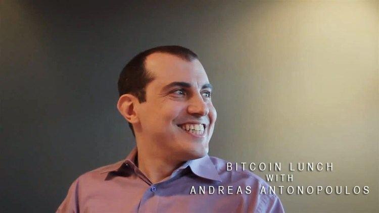 Andreas Antonopoulos Bitcoin Cryptocurrency Crash Course with Andreas