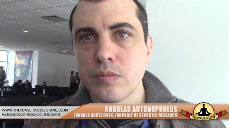 Andreas Antonopoulos Texas Bitcoin Conference Andreas Antonopoulos YouTube