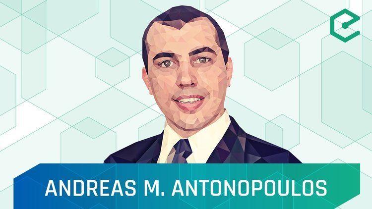 Andreas Antonopoulos EB77 Andreas M Antonopoulos Mastering Bitcoin YouTube