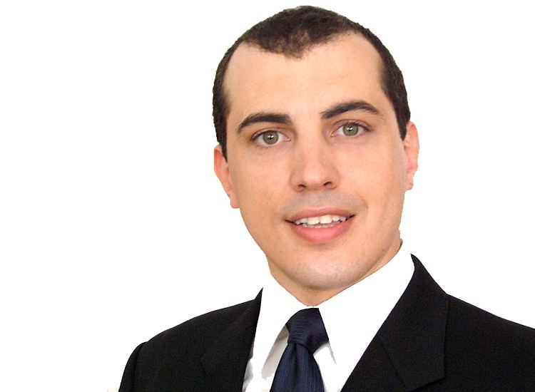Andreas Antonopoulos Andreas Antonopoulos I39ve Been Living Off Bitcoin for 2 Years