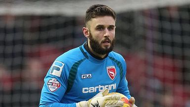 Andreas Arestidou Andreas Arestidou Fleetwood Town Player Profile Sky