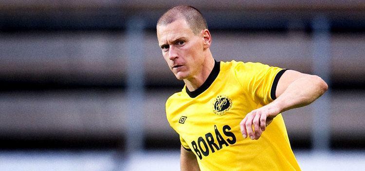 Andreas Augustsson IFK Augustsson tillbaka i Elfsborg