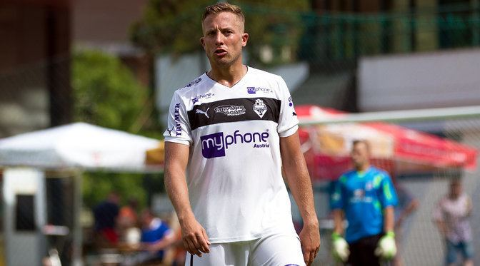Andreas Bammer Saisonaus fr Bammer News Regionalliga West