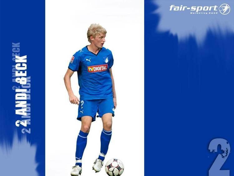 Andreas Beck (footballer) Andreas Beck Footballer Wallpaper Football HD Wallpapers