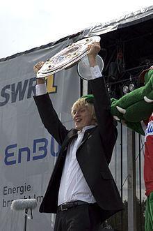 Andreas Beck (footballer) Andreas Beck footballer Wikipedia the free encyclopedia